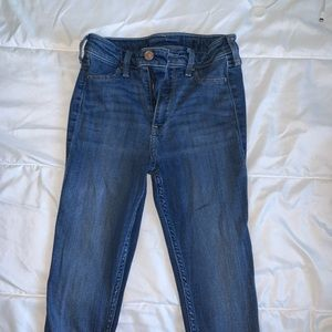 Hollister Super Skinny Jeggings